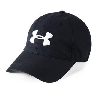 Men's Under Armour 2.0 Adjustable Chino Golf Cap