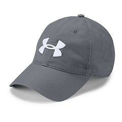 Men's Under Armour 2.0 Adjustable Chino Golf Cap