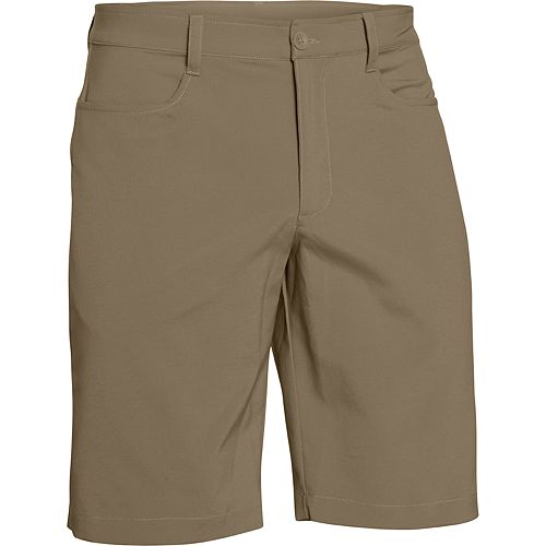 Men's Under Armour Tech Performance Golf Shorts