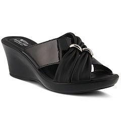 Spring Step Felim Women's Wedge Sandals