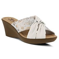 Spring Step Felim Women's Wedge Sandals
