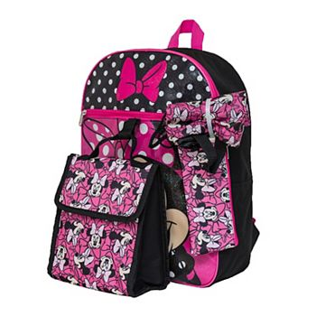 52d989d35a1 Disney s Minnie Mouse Kids Backpack