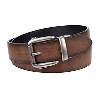 Men's Urban Pipeline® Precision Fit Slide Belt