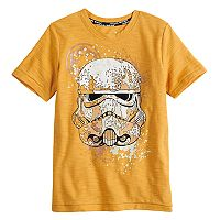 Boys 4-7x Star Wars a Collection for Kohl's Stormtrooper Slubbed Graphic Tee