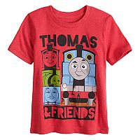 Toddler Boy Jumping Beans® Thomas & Friends Graphic Tee