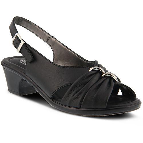 Spring Step Champeta Women's Slingback Sandals