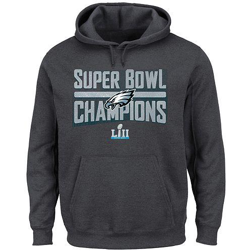 watch c9cec 925e0 Men's Philadelphia Eagles Super Bowl LII Champions ...