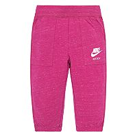 Girls 4-6x Nike Gym Vintage Futura Capri Pants