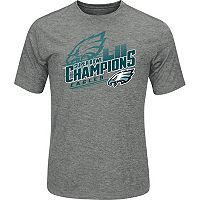 Men's Philadelphia Eagles Super Bowl LII Champions Intimidating Tee
