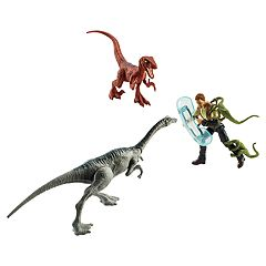 Jurassic World: Fallen Kingdom Multi-pack Figure Set Figure