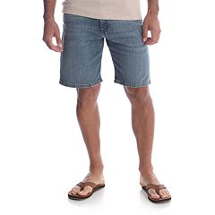 Men's Wrangler Denim 5-Pocket Shorts