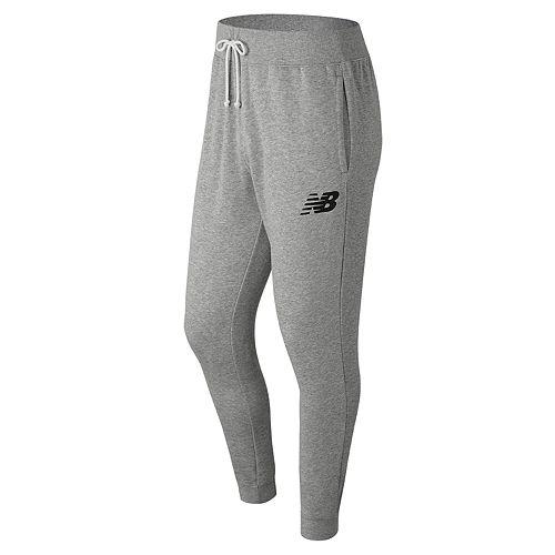 Men's New Balance® Core Slim-Fit Pants