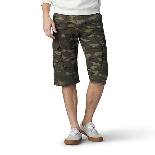 Men's Lee Sur Cargo Shorts