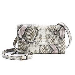 Jennifer Lopez Brie Mini Crossbody Bag