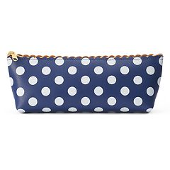 LC Lauren Conrad Sweet Dots Cosmetic Bag