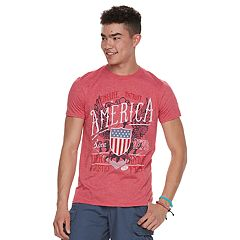 Men's Genuine Patriot Tee