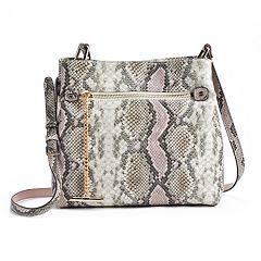 Jennifer Lopez Ramona Crossbody Bag