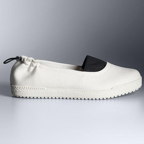 Simply Vera Vera Wang Horse Women's Sneakers