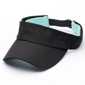 Women's FILA SPORT® Adjustable Visor