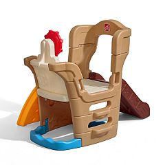 Step2 Pirate's Cove Climber & Slide Set
