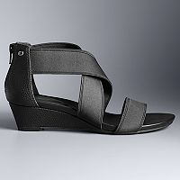 Simply Vera Vera Wang Prosperity Women's Sandals