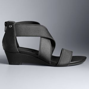 Simply Vera Vera Wang Jade ... Women's Luxury Sandals
