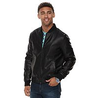 Men's Apt. 9® Slim-Fit Bomber Jacket