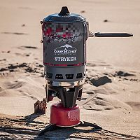 Camp Chef Stryker Multi-Fuel Stove
