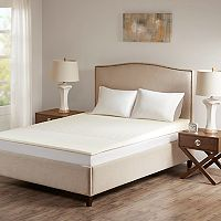 Flexapedic by Sleep Philosophy Wedge Mattress Topper