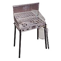 Camp Chef Mountaineer Aluminum Stove