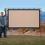Camp Chef Outdoor Big Screen 92-Inch Lite Portable Movie Screen