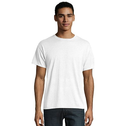 Men's Hanes Ultimate X-Temp FreshIQ Modal Tee