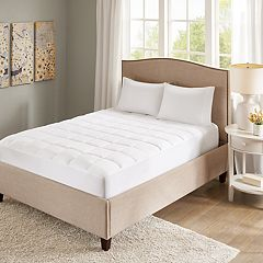 Mattress Pads Mattress Pads Amp Toppers Bed Amp Bath Kohl S
