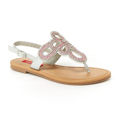 Unionbay Richmond Women's Embellished Sandals