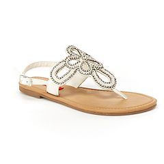 Unionbay Richmond Women's Embellished Sandals