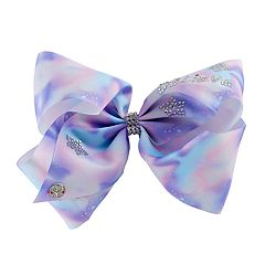 Girls 4-16 JoJo Siwa Rhinestone 'Believe' Hair Bow