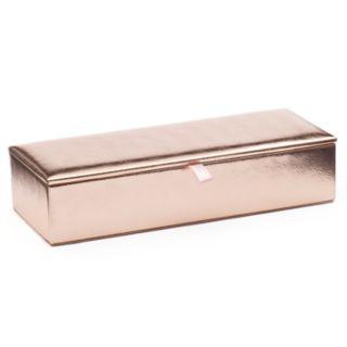 LC Lauren Conrad Rectangular Jewelry Box