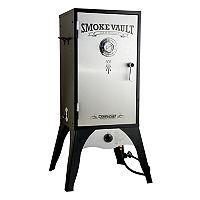Camp Chef 18-Inch Smoke Vault