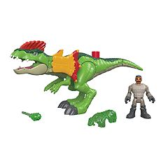 Fisher-Price Imaginext Jurassic World Dinosaur & Figure Set
