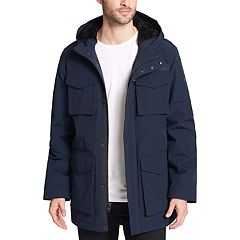 Men's Levi's® Arctic Cloth Sherpa-Lined Parka