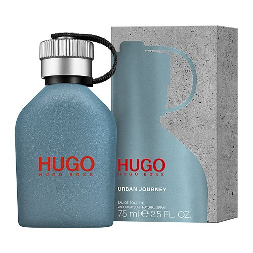 HUGO Urban Journey by HUGO BOSS Men's Cologne - Eau de Toilette