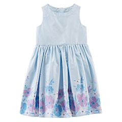 Girls 4-12 OshKosh B'gosh® Empire Waist Dress