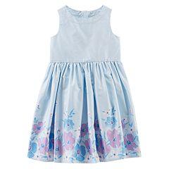 Girls 4-12 OshKosh B'gosh® Empire Waist Dress