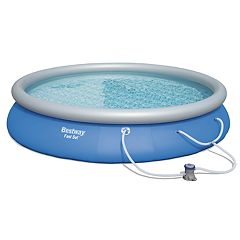 Bestway Fast Set 15 Ft. x 33' Pool Set