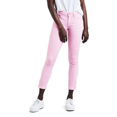 Women's Levi's® 535 Super Skinny Ankle Jeans