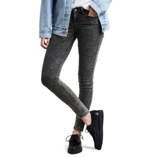Women's Levi's® 535 Super Skinny Ankle Jeans