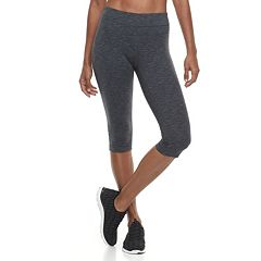 Women's Tek Gear® Skimmer Capri Leggings