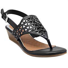 46d2bd6910 Rampage Sachin Women's Sandals