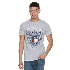 Men's Texas Power Tee