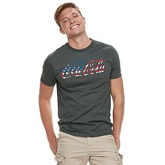 Men's Coca Cola All-Stars Tee